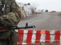 Замначальника донецкой милиции: За проезд фуры через блокпост берут до 150 тысяч гривен