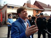 Соратника Медведчука задержали за сепаратизм