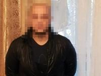 Грузин ранил двух человек в ресторане Харькова