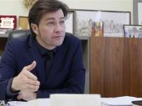 Украина пересмотрит списки запрещенных российских артистов