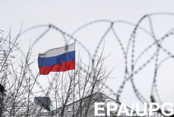 Россия отреагировала на задержание корабля