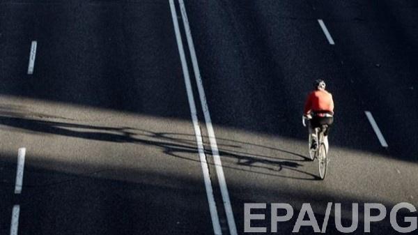 Новые ПДД касаются, в том числе, велосипедистов и пешеходов