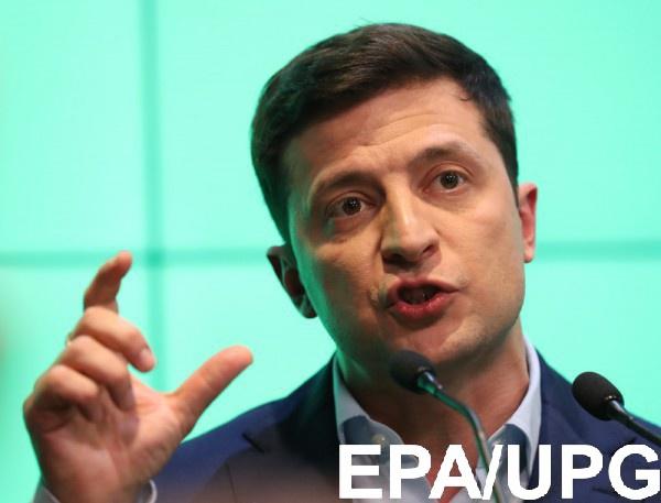 Европа готова к первому визиту Зеленского в Брюссель
