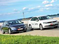 Honda Civic, VW Jetta: Две стратегии