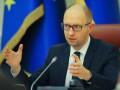 Яценюк ожидает $6 млрд выручки от экспорта агропродукции