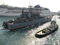 Греция продает крупнейший в стране порт