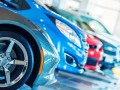 Украинцы смогут растаможивать легковые автомобили онлайн