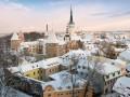 Свыше половины трудовых мигрантов в Эстонию - украинцы
