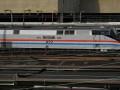 США инвестируют $2,5 млрд в скоростную железную дорогу