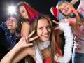 Новый год в Одессе: цены на любой кошелек
