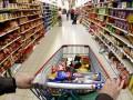 На Новый год украинцы выбросят продуктов на полмиллиарда гривен