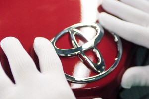 Toyota подает лучший пример заботы об окружающей среде, заявило агентство Interbrand
