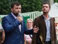 Пушилин отличились циничным заявлением об украинском языке
