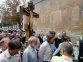В Киеве 27 июля пройдет Крестный ход