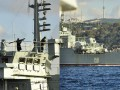 Российский десантник позировал с ПЗРК в проливе Босфор - соцсети