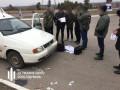 ГБР задержала на взятке командира воинской части