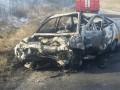 В ДТП в Луганской области погибли семь человек