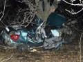 В Днепропетровской области в ДТП погибли четыре подростка
