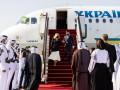 Зеленский прибыл в Катар обсуждать экспорт