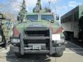Бойцы Нацгвардии в Одессе  представили военную технику и оружие