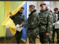 Местные выборы 2015: как голосовала Украина