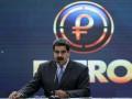 Мадуро выдал фермерам кредиты в криптовалюте