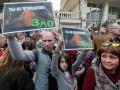 Итоги 9 апреля: Акции в Киеве и скандал с бордами