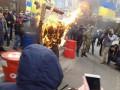 Сестра Савченко призвала не громить диппредставительства РФ