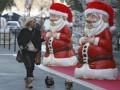 Выходные на Новый Год 2013 в Украине: Кабмин принял решение