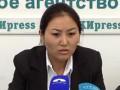 Жестокий розыгрыш: Киргизскую телеведущую похитили, угрожали убить и сымитировали на камеру изнасилование