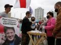 Аресты, обыски, угрозы. Выборы в Беларуси