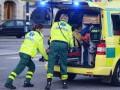 В Стокгольме госпитализирован пациент с подозрением на вирус Эбола