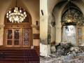 Алеппо До и После: Как война изменила сирийский город
