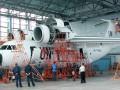 На Харьковском авиазаводе СБУ обнаружила растрату в 5,5 млн. грн