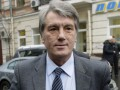 Ющенко останется лидером Нашей Украины