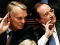 Олланд на 30% понизил зарплату себе и министрам