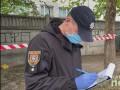 В Одессе за гаражами нашли обгоревший скелетированный труп
