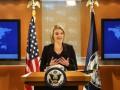 США: Россия разжигает конфликт на Донбассе