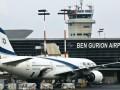 Израиль выслал 33 пассажиров рейса Винница-Тель-Авив