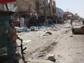 В Багдаде террорист-смертник произвел взрыв: погибли 23 человека
