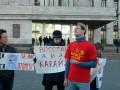 Яценюк просит Раду поскорее запретить пропаганду коммунизма и нацизма