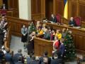 Женщины-депутаты требуют встречи с Тимошенко: Мы обещаем женский бунт