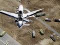 В катастрофе Boeing 777 обнаружилась цепь мистических совпадений - южнокорейские СМИ