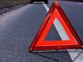 В Хмельницкой области грузовик столкнулся с вагоном поезда: водитель погиб