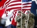 В США перенесли военный парад Трампа