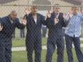 В 2018 году из тюрем в Украине убежали 26 осужденных