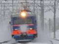В Киеве временно отменили 4 рейса городской электрички