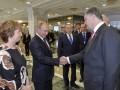 Коубы недели: рукопожатие Порошенко и геополитическая ситуация Украины (видео)