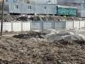 Строительный конфликт в Киеве: два человека пострадали