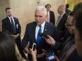 Вице-президент США сказал, от чего зависит снятие санкций